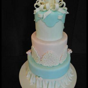Curso Cake Design II