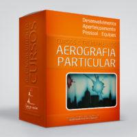 Curso de AEROGRAFIA PARTICULAR