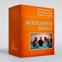 arte em acucar curso de aerografia basico c01 box single