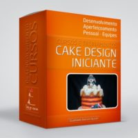 arte em acucar curso de cake design iniciante c04 box single