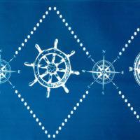 arte em acucar tela nautica cs98